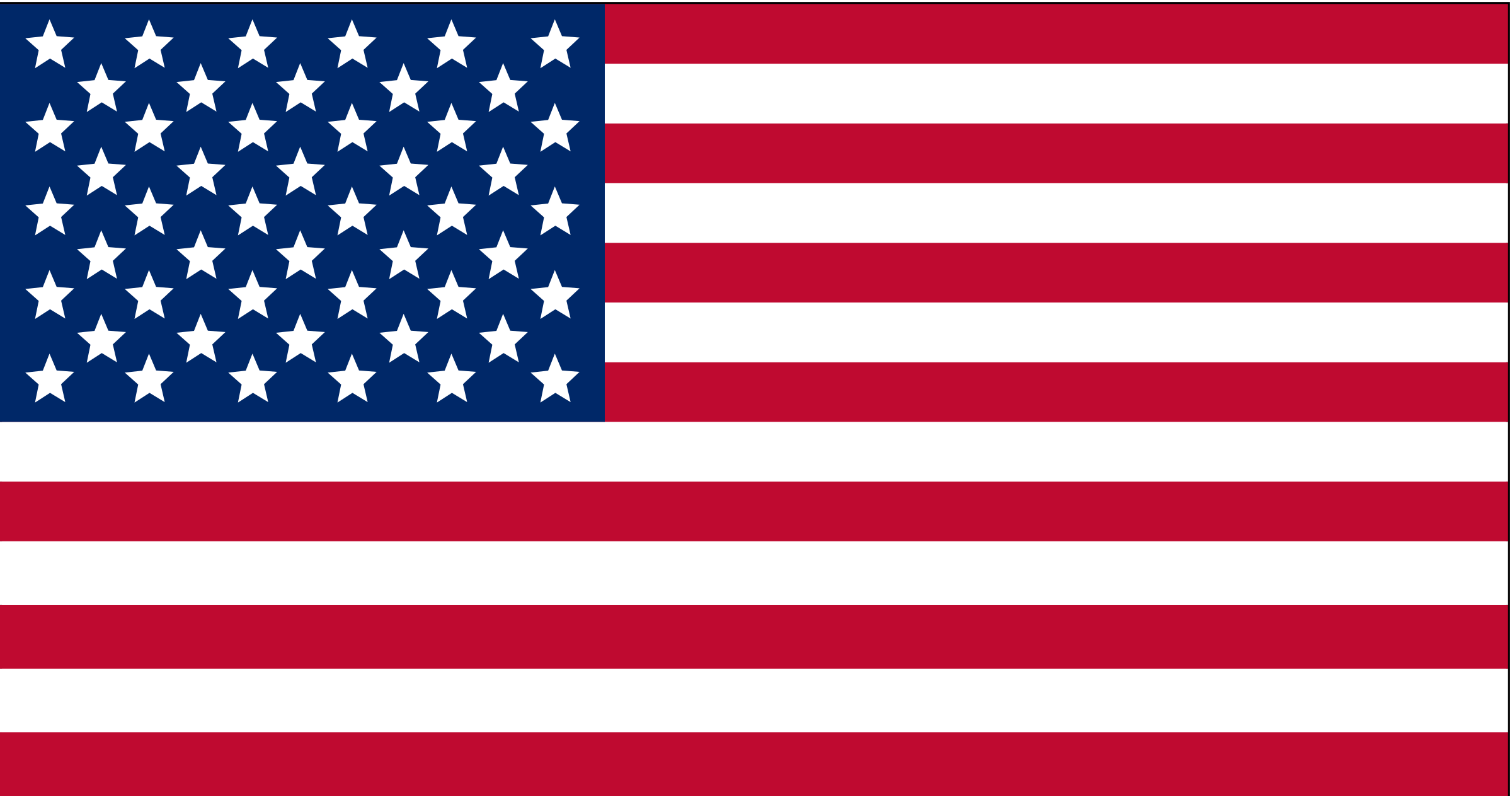 US Flag by jp_draws