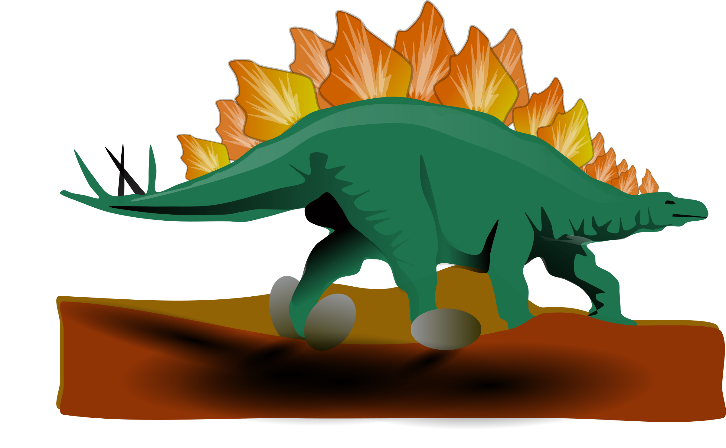 stegosaurus mois's rinc 03r by Anonymous