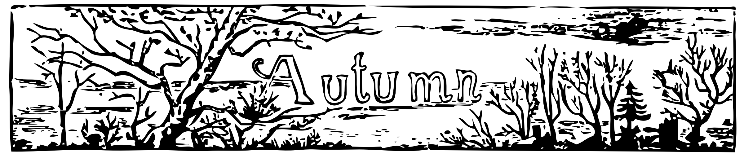 Autumn header by johnny_automatic