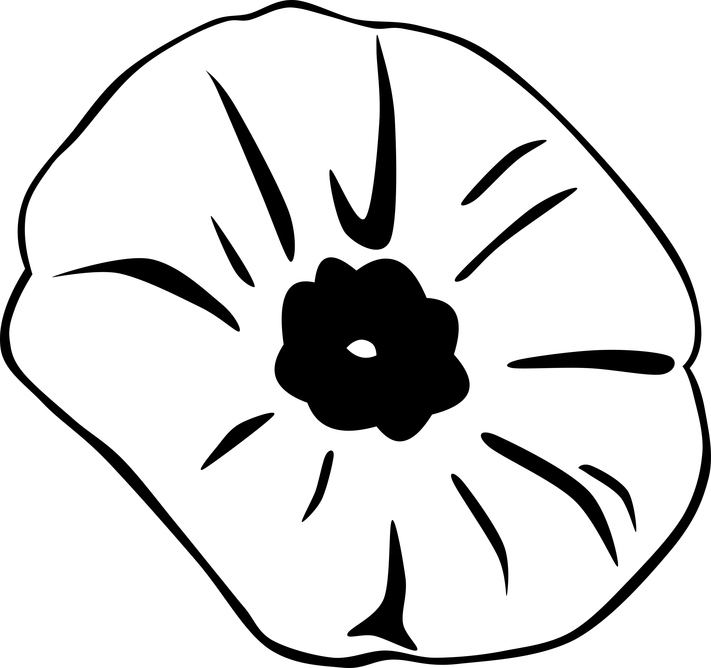 Poppy (Remembrance Day) by Gerald_G