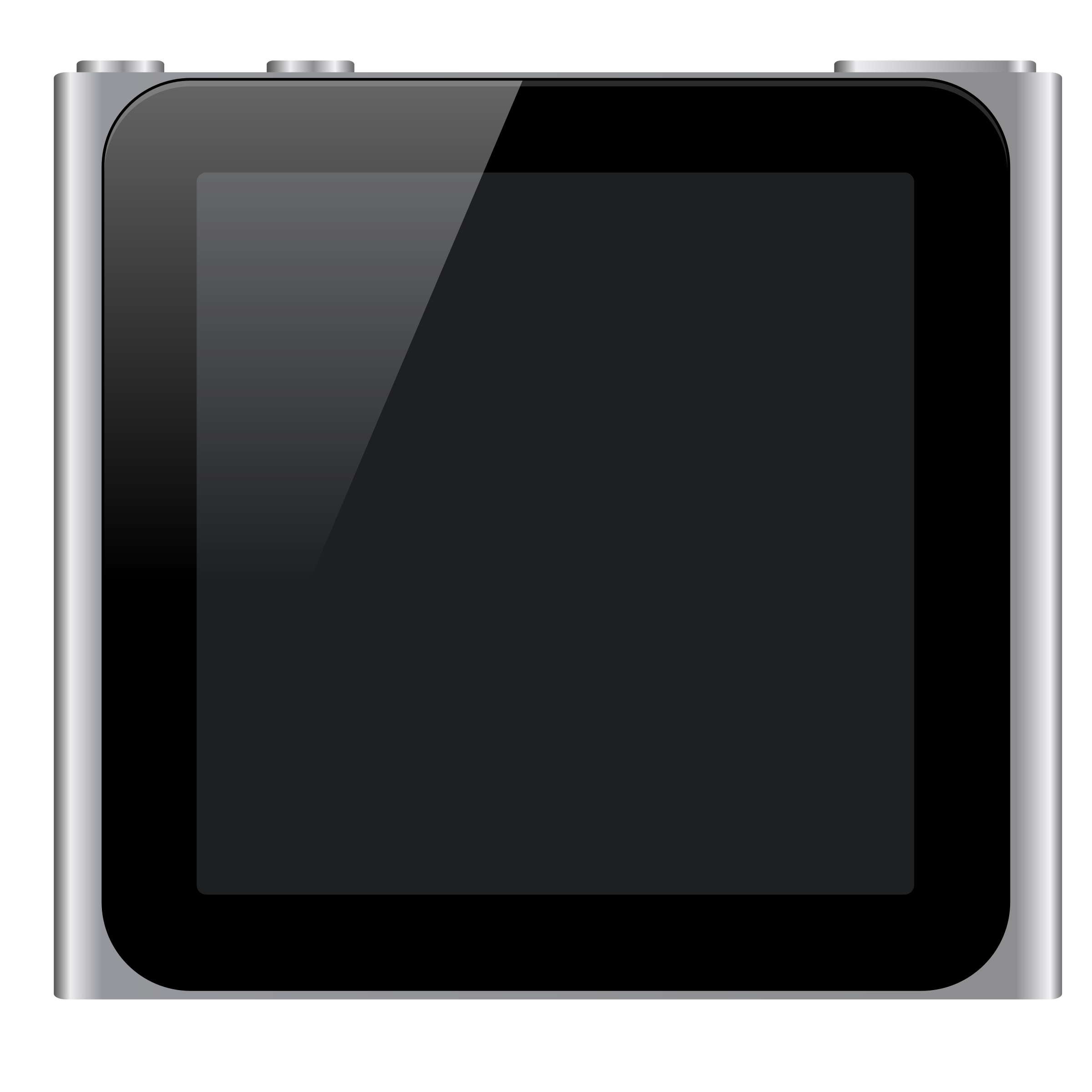 iPod Nano 6th Generation by jhnri4