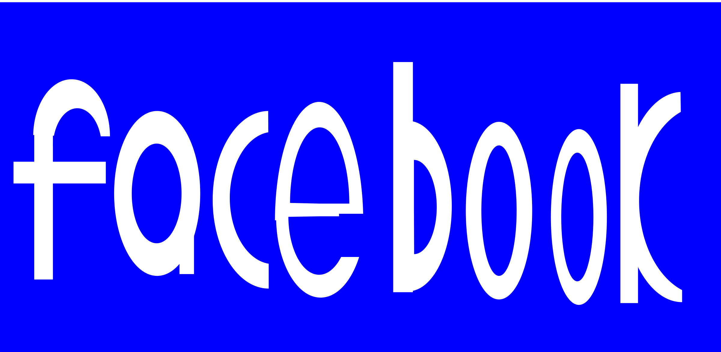 facebook by PeterBrough