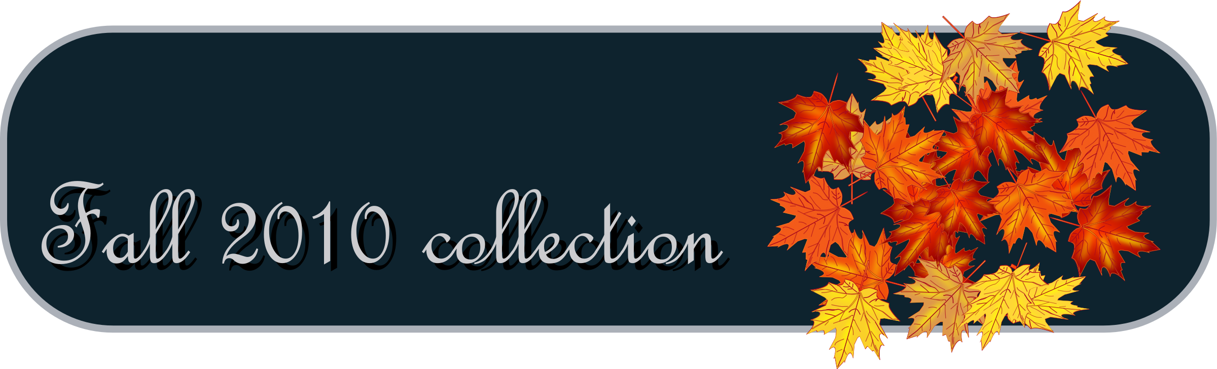 fall collection tab by netalloy