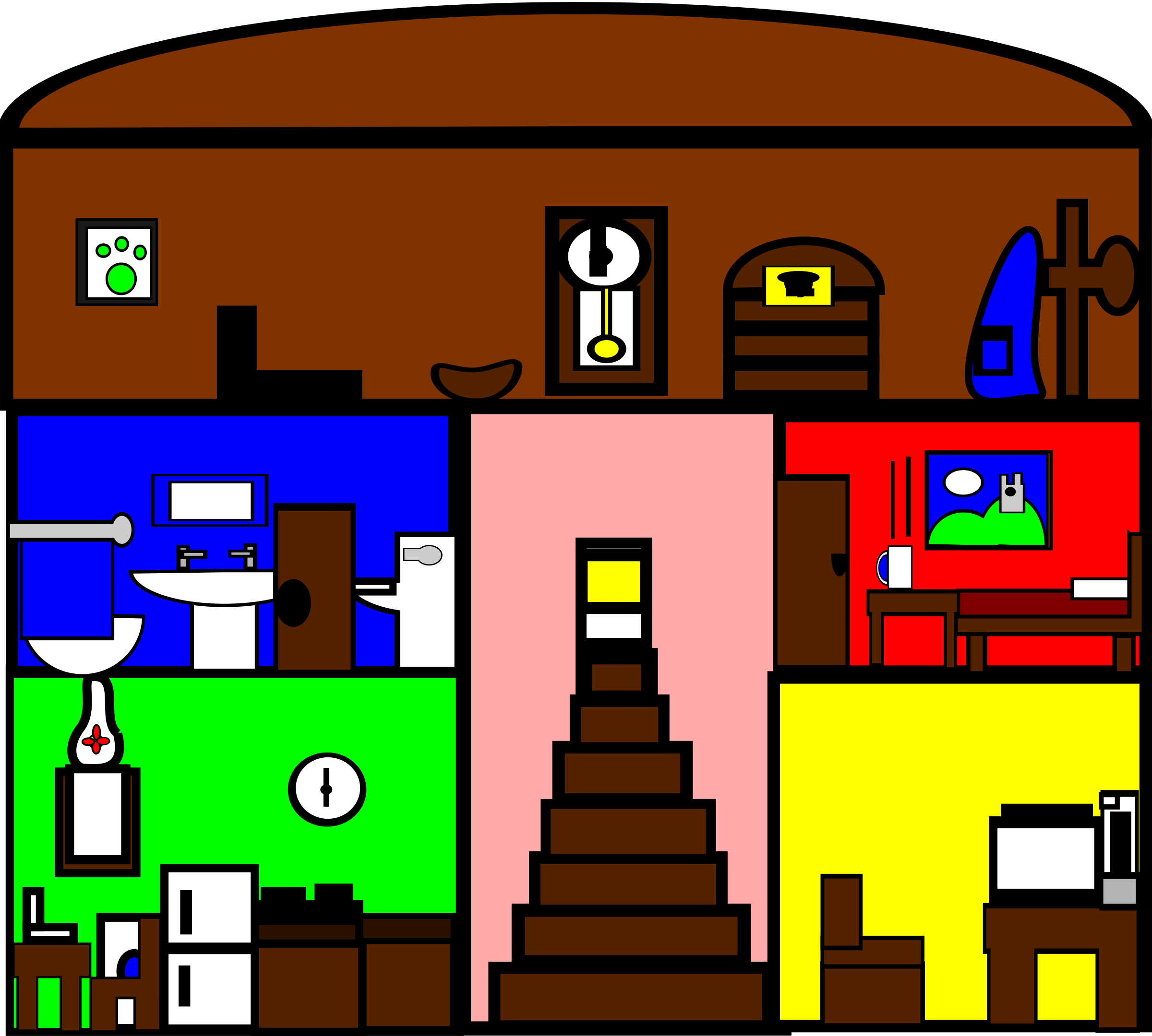 Clipart Room