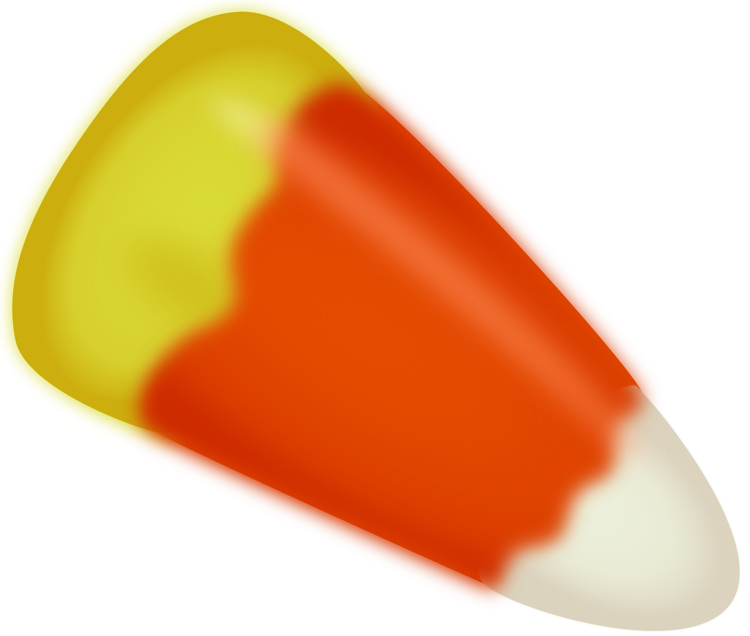 Halloween Candy Corn by cgbug