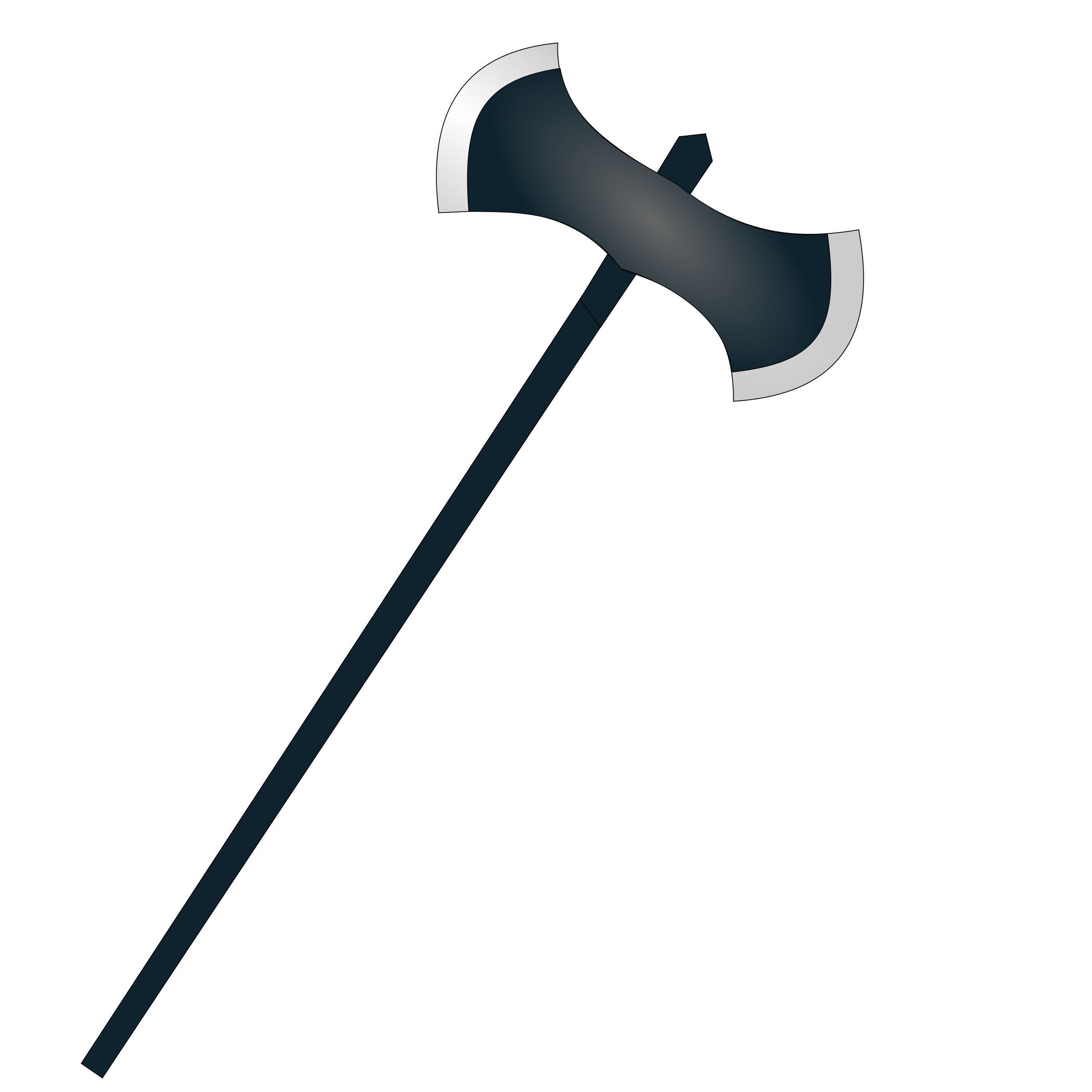 Axe icon  by netalloy