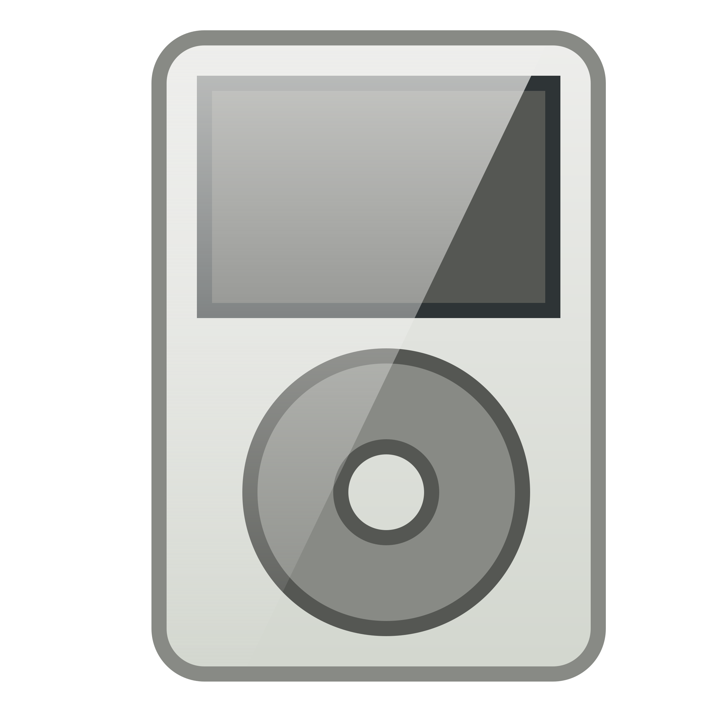 iPod Tango Icon by jhnri4