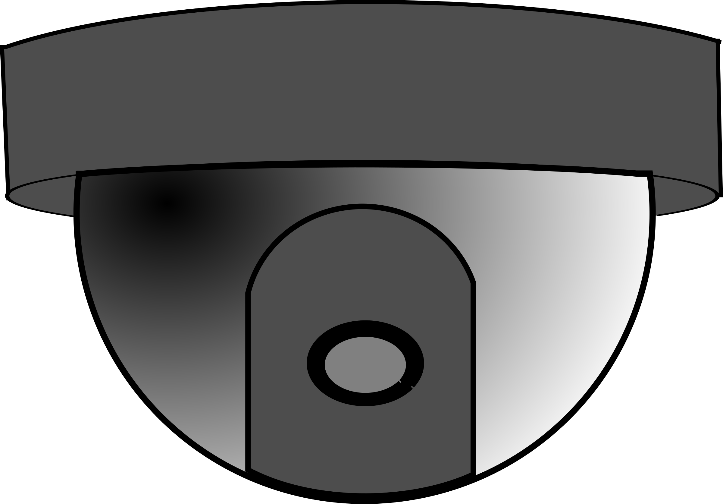Dome Camera by c.achau