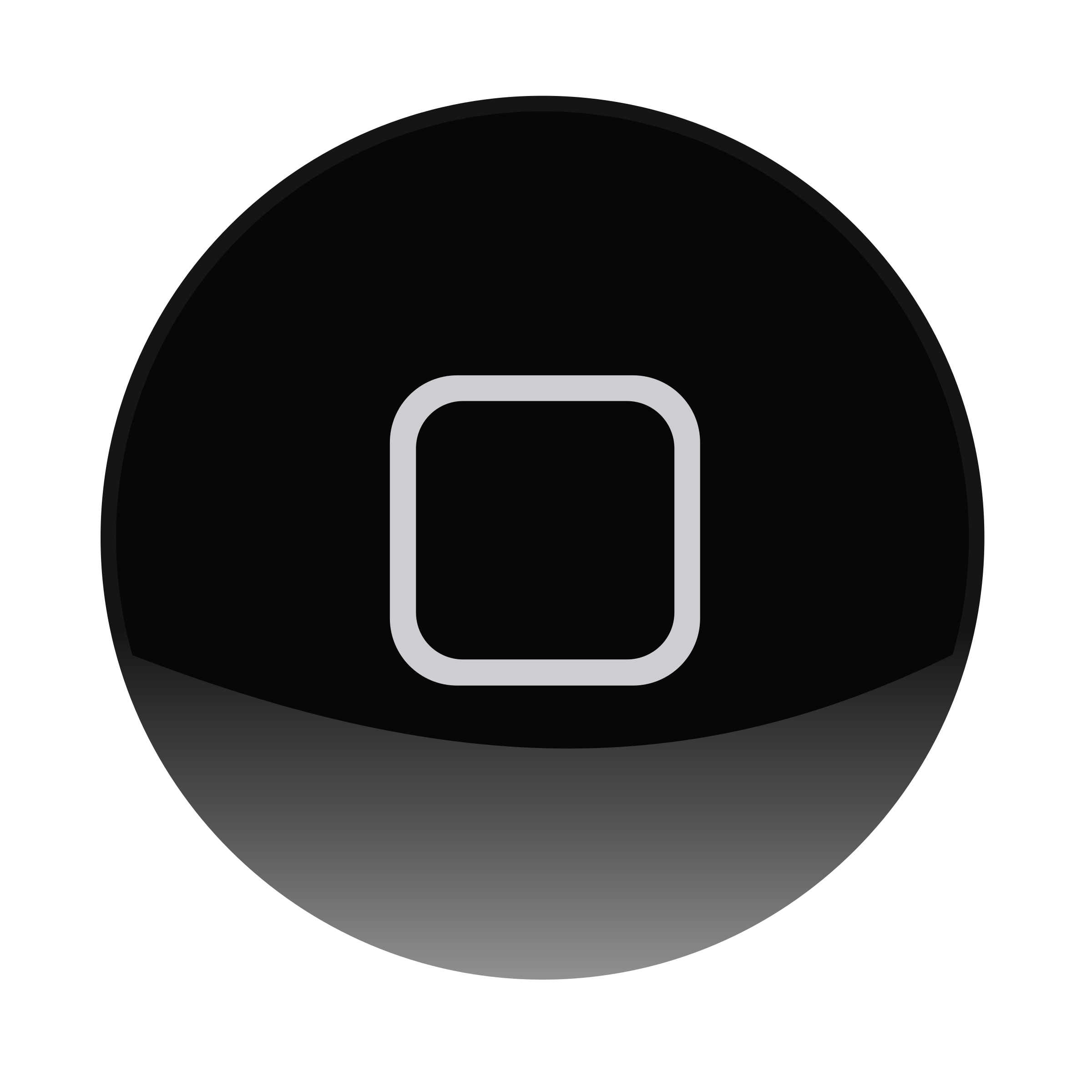 iPhone Home Button by jhnri4