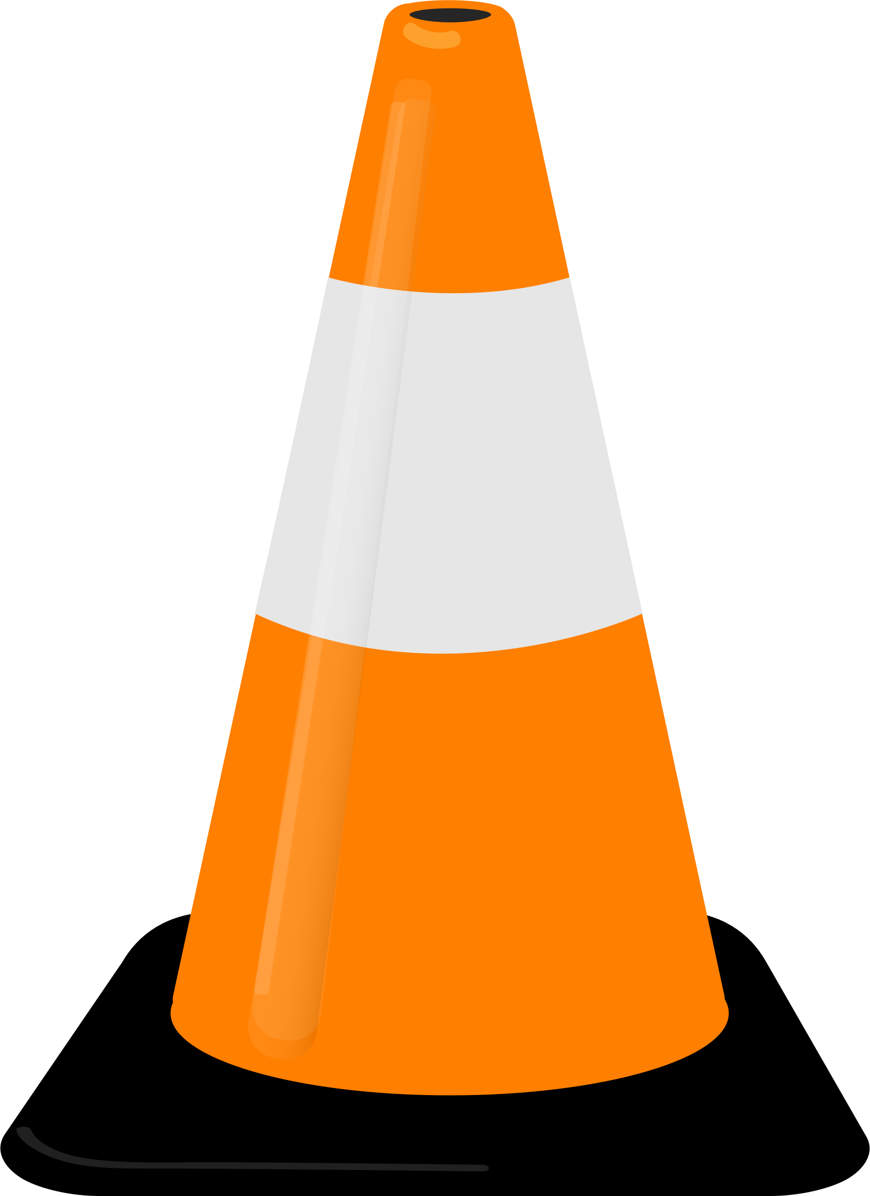 Cone by Milkman666