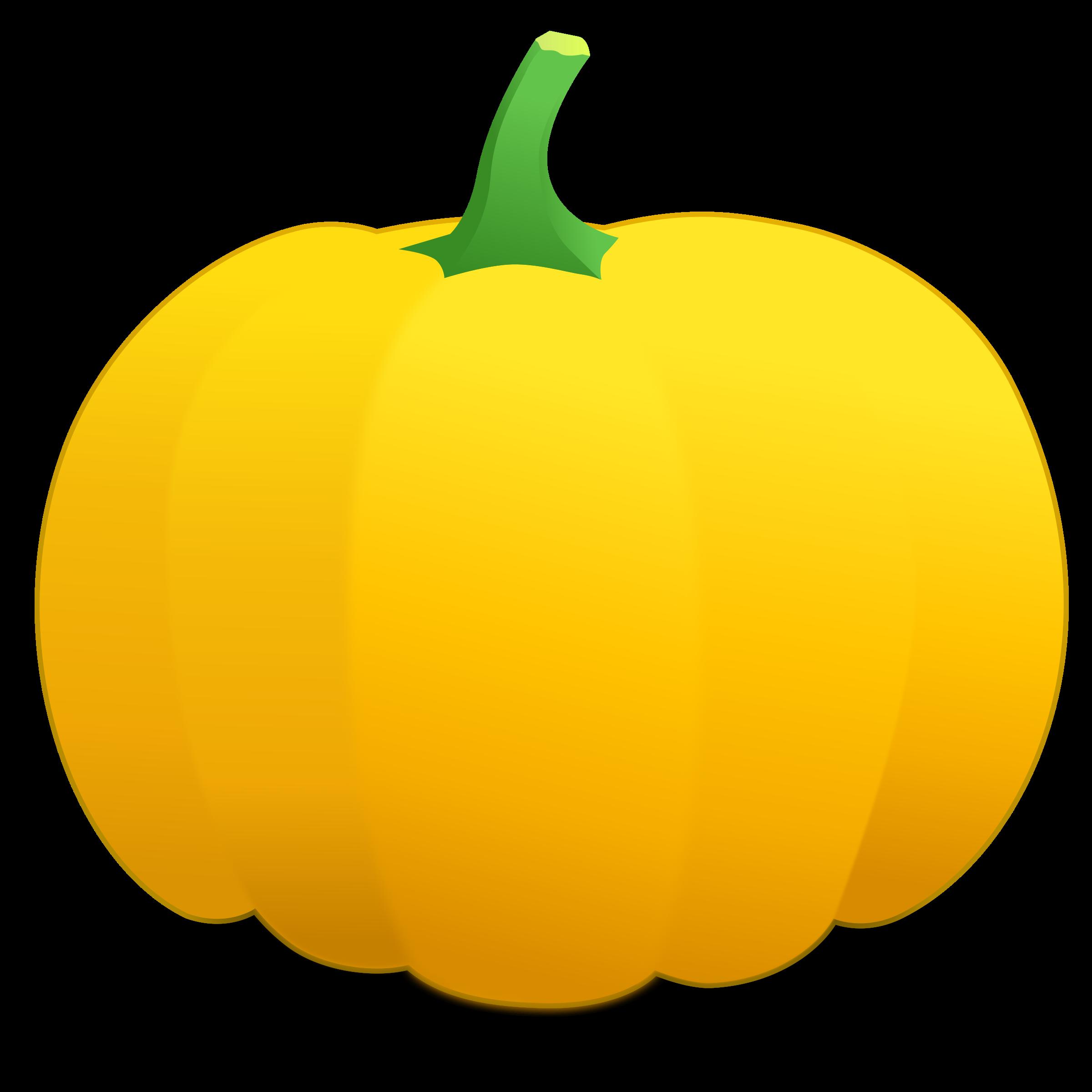 Pumpkin by Simanek