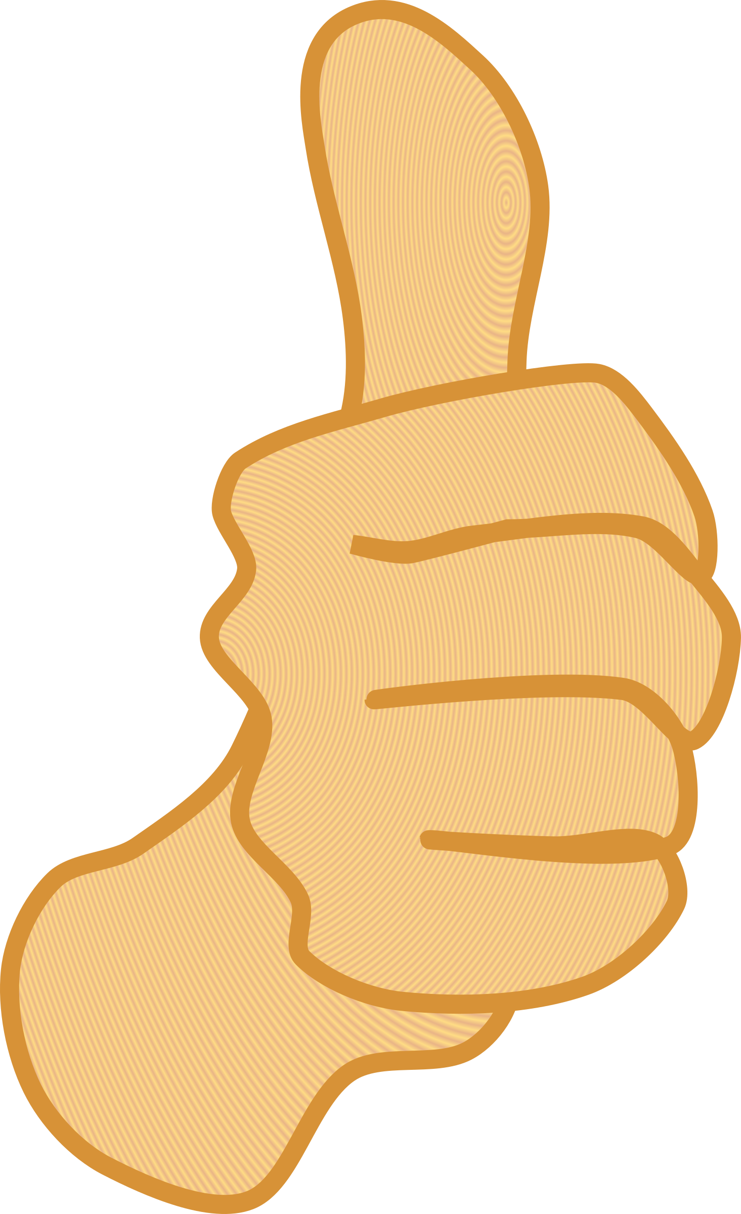 thumbs up nathan eady 01 by eady