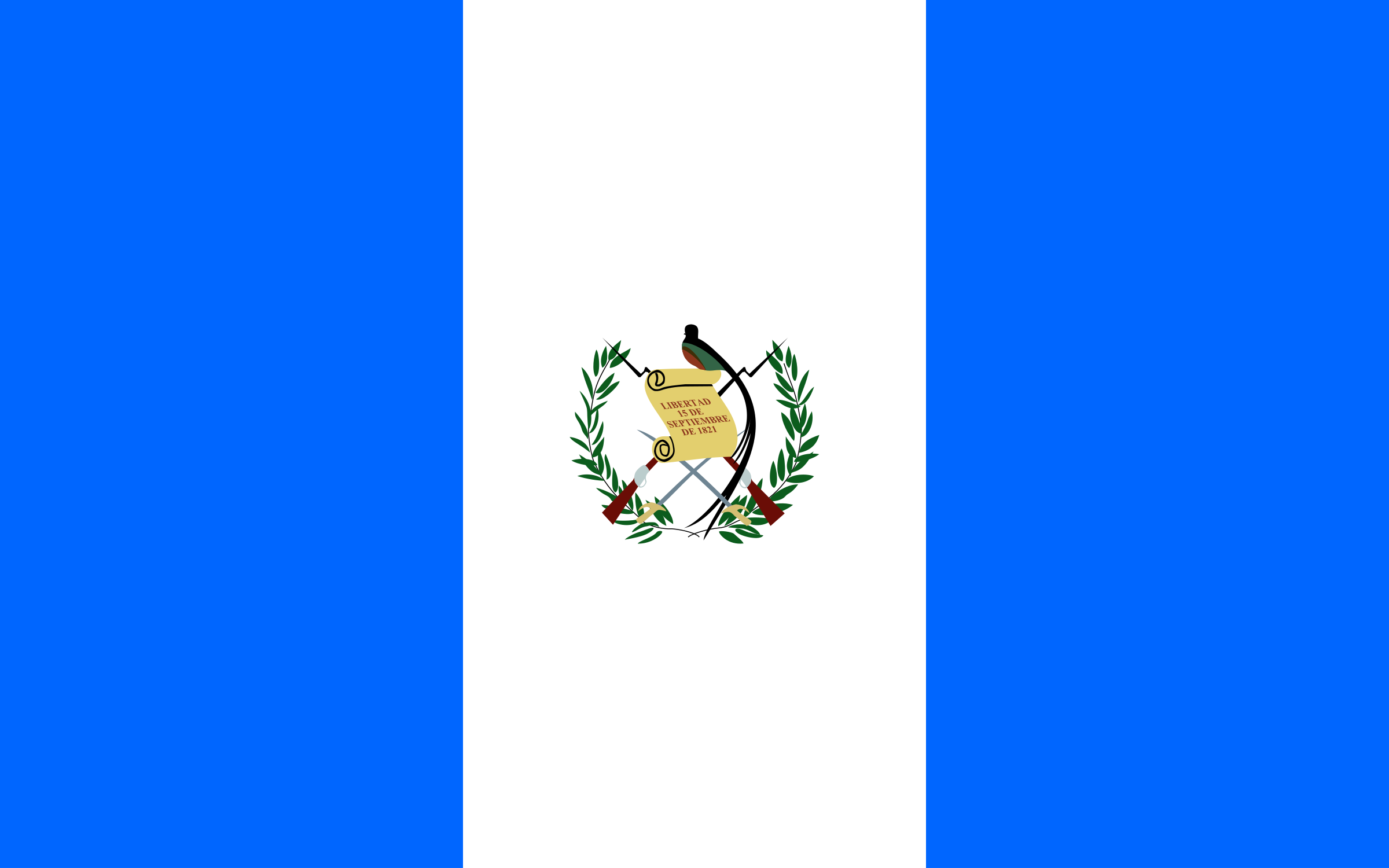 guatemala by Anonymous