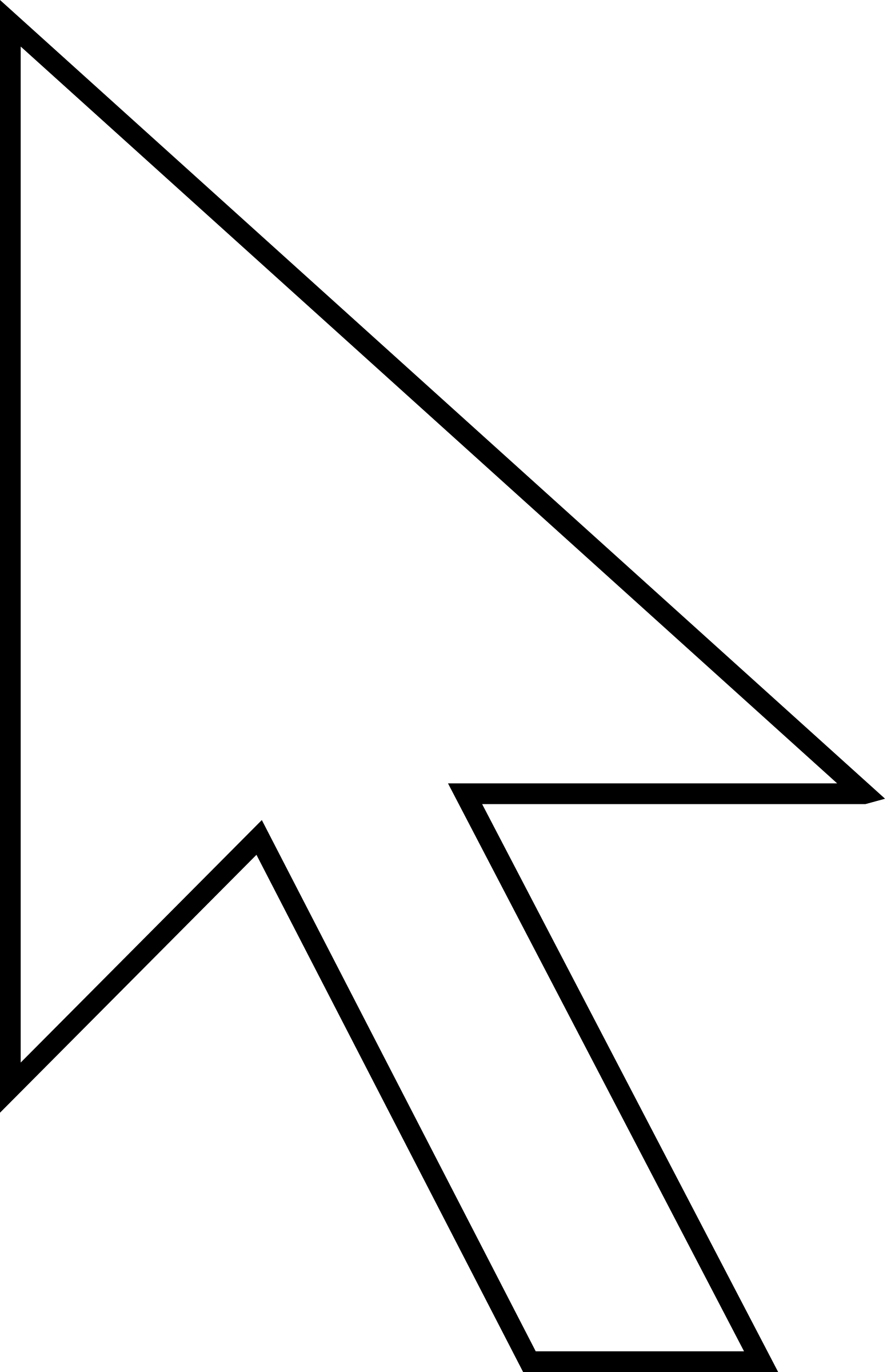 cursor arrow martin koz  02 by Anonymous