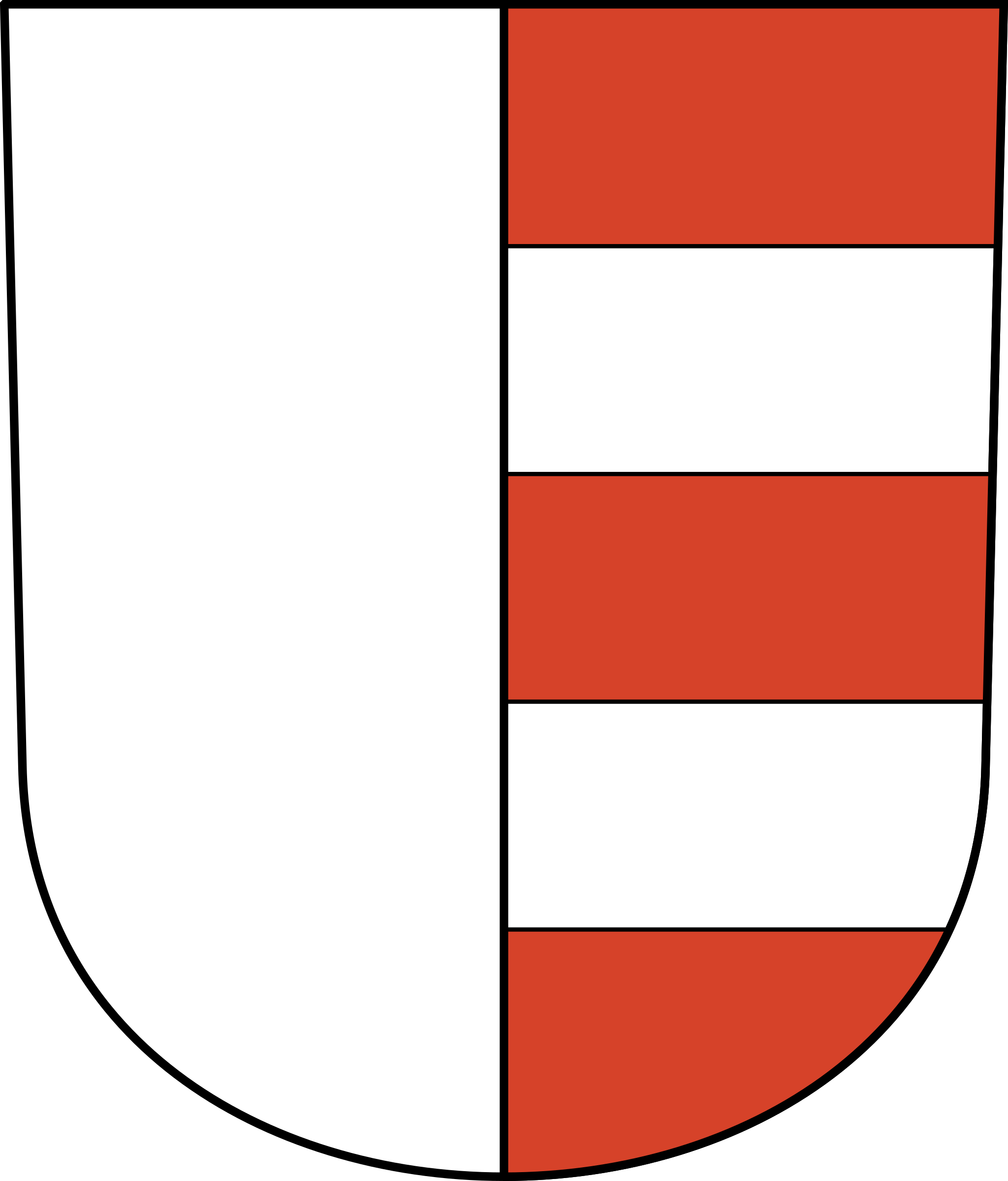 Uster - Coat of arms 1 by wipp