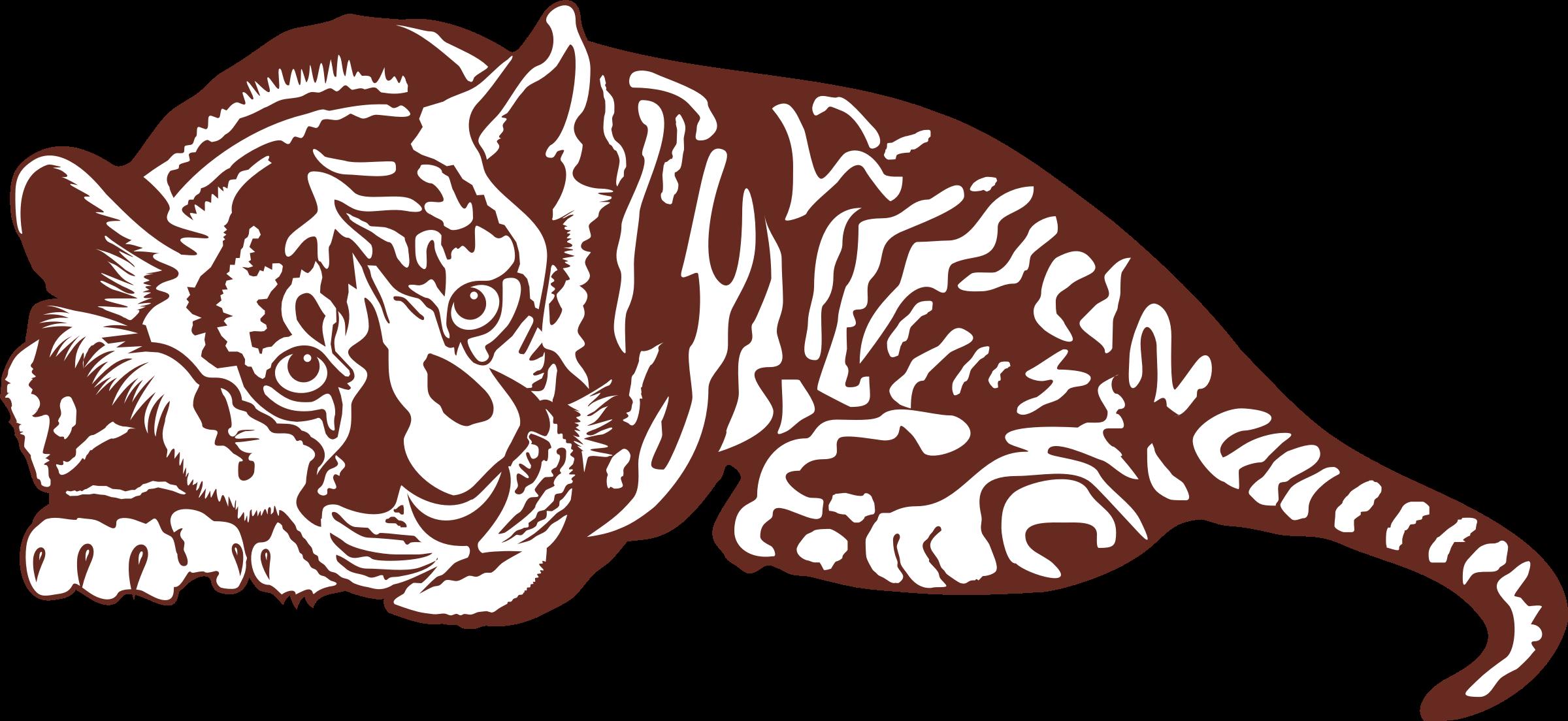 tiger cub by maxim2