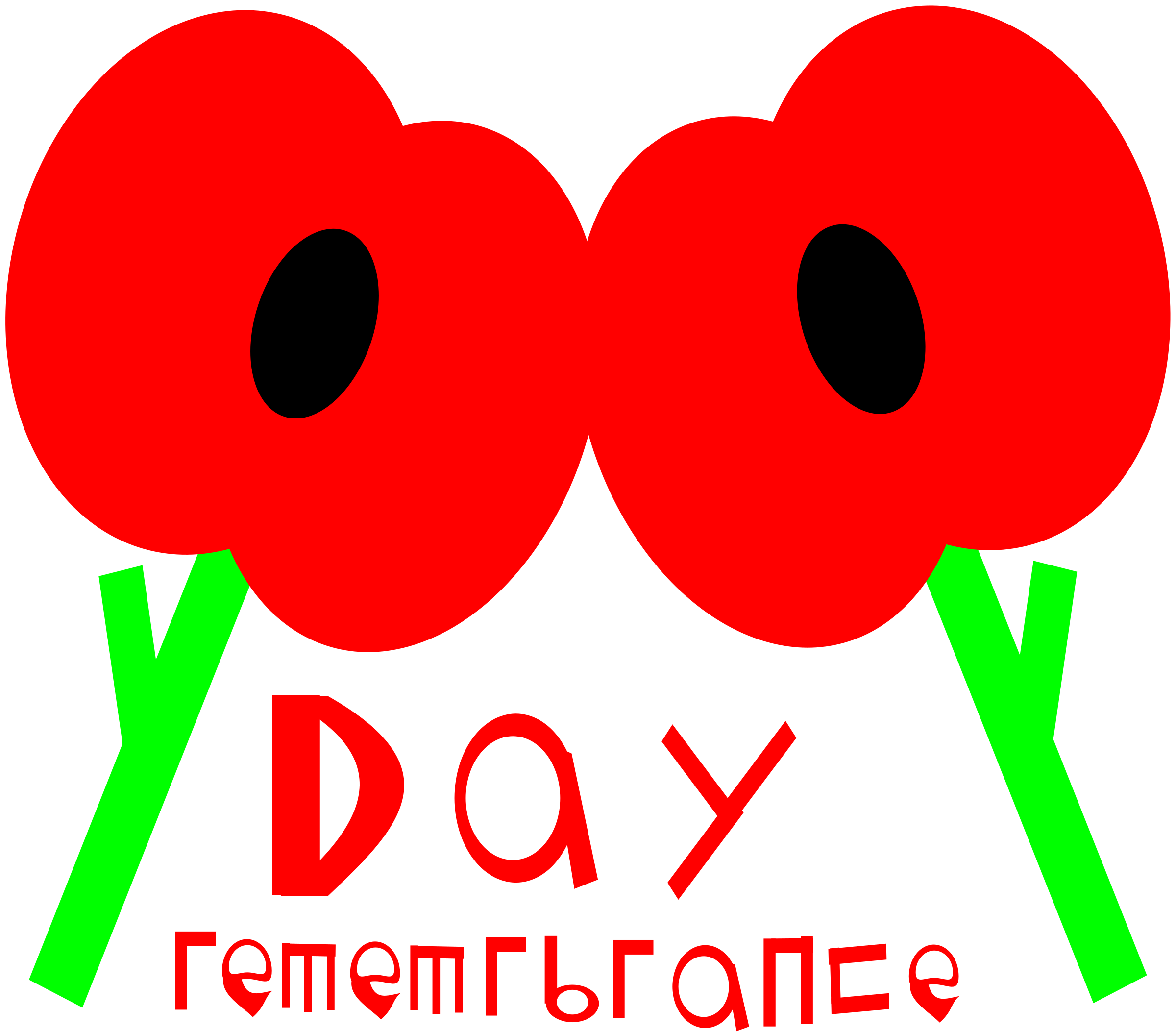 rememrbrance day by PeterBrough
