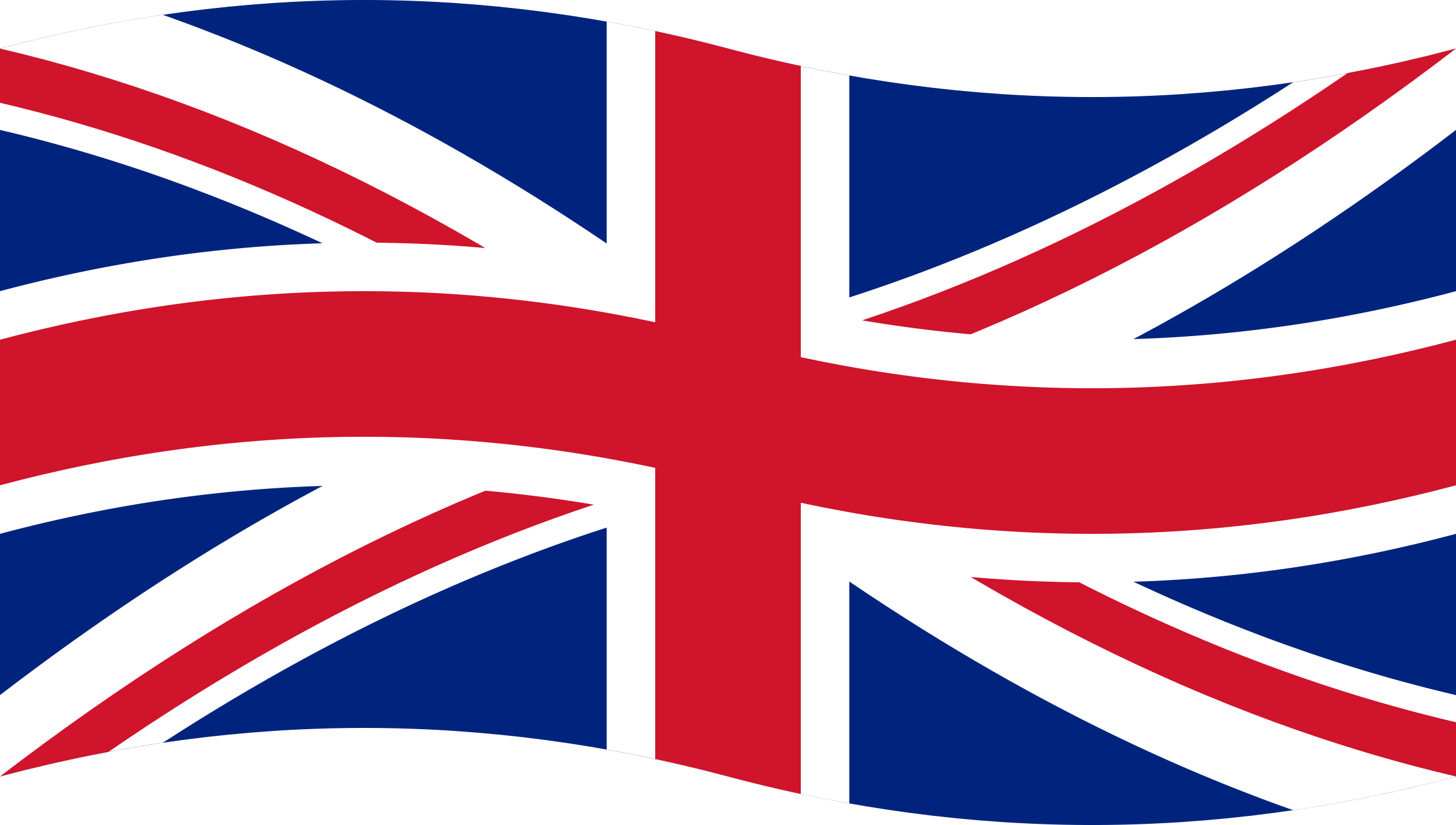 Union Flag by skotan