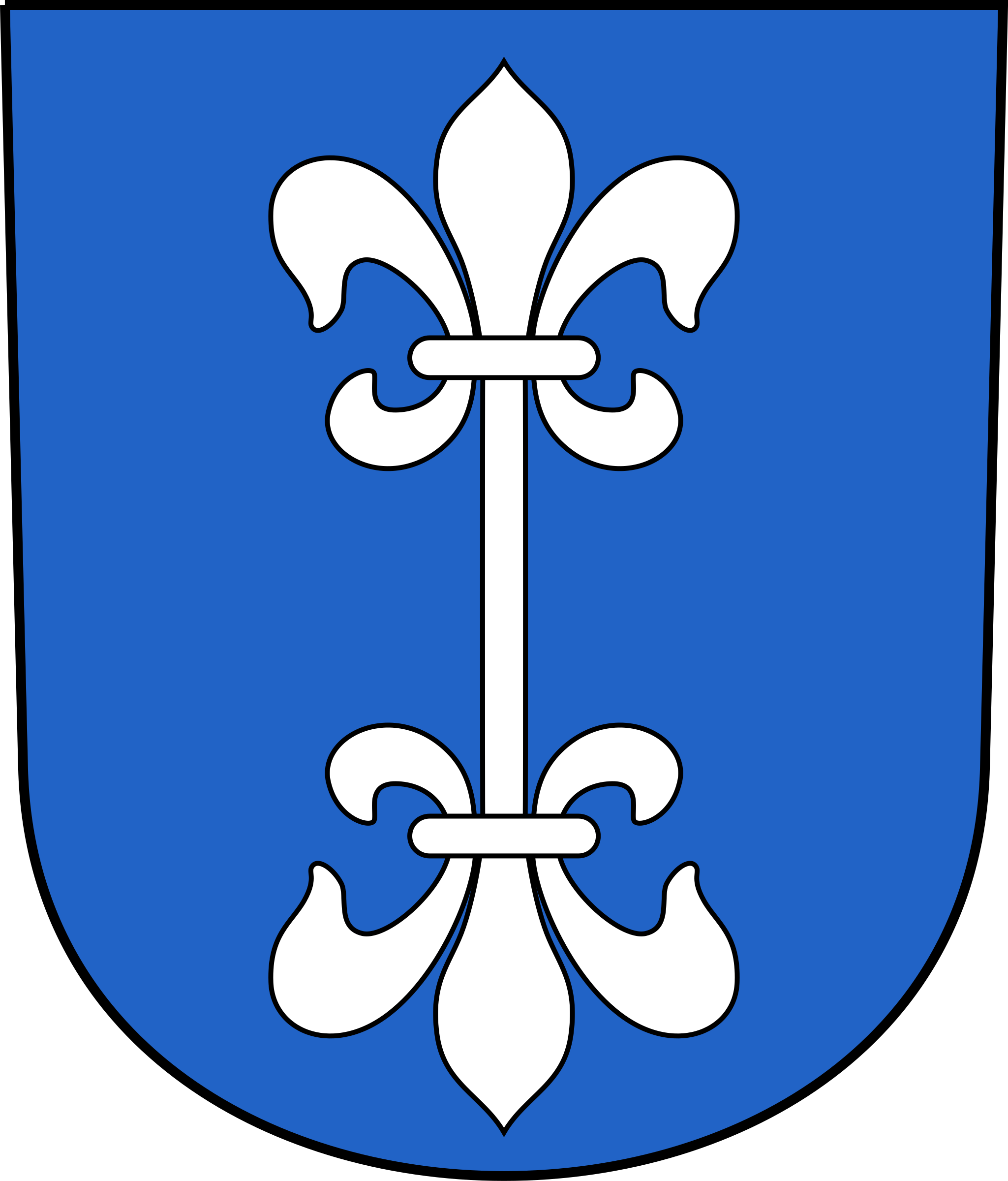 Dietikon - Coat of arms by wipp