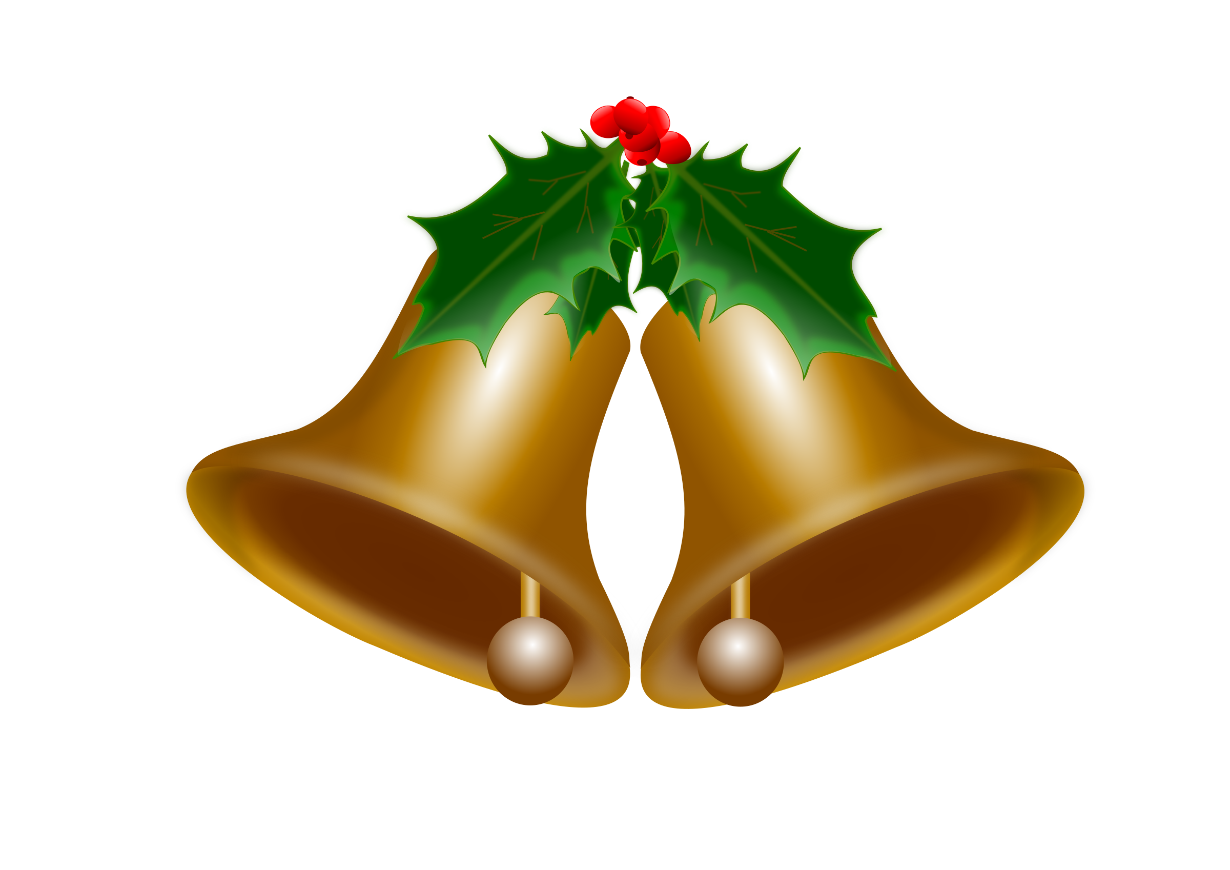 bells of Christmas by dashell