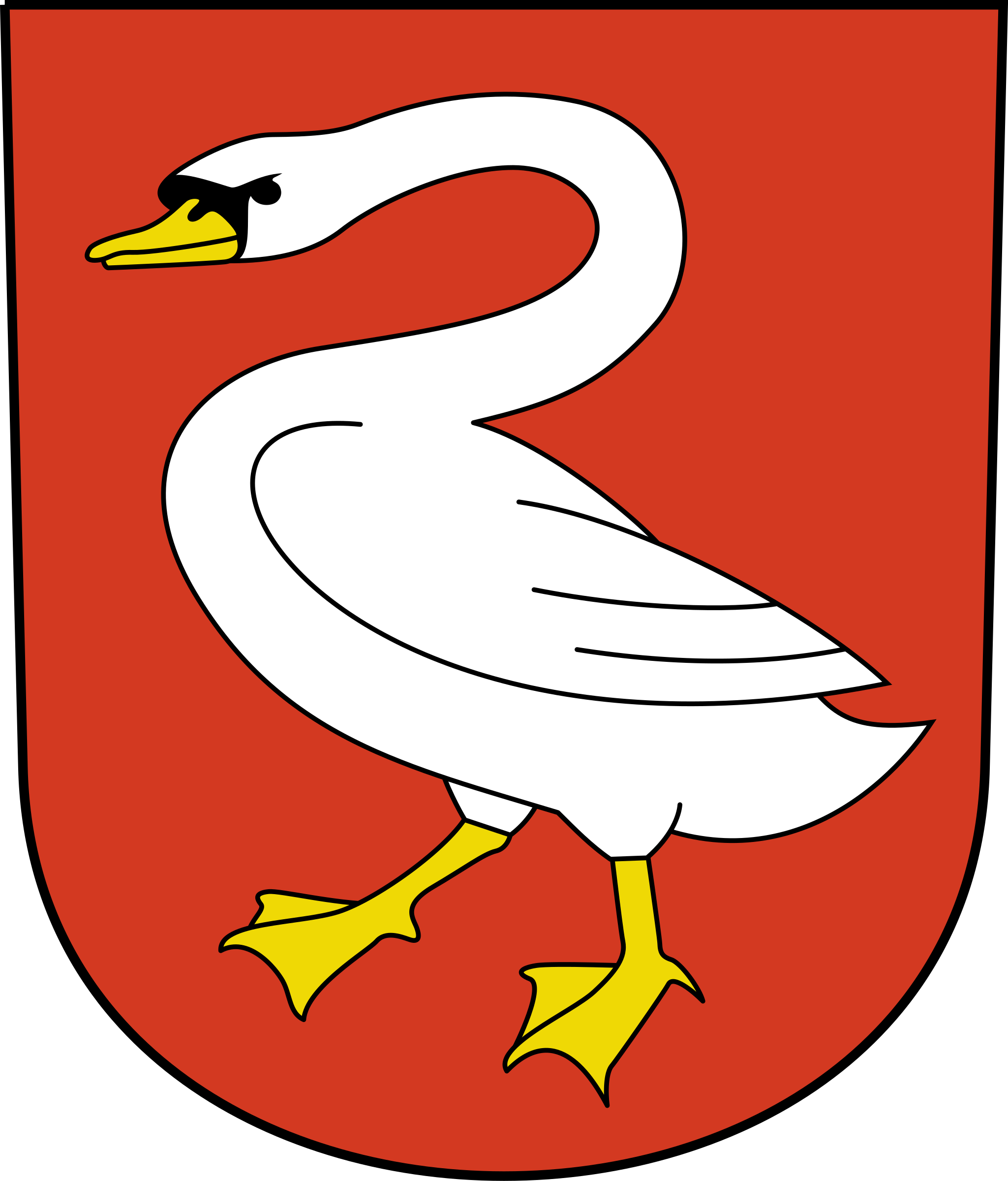 Horgen - Coat of arms 1 by wipp