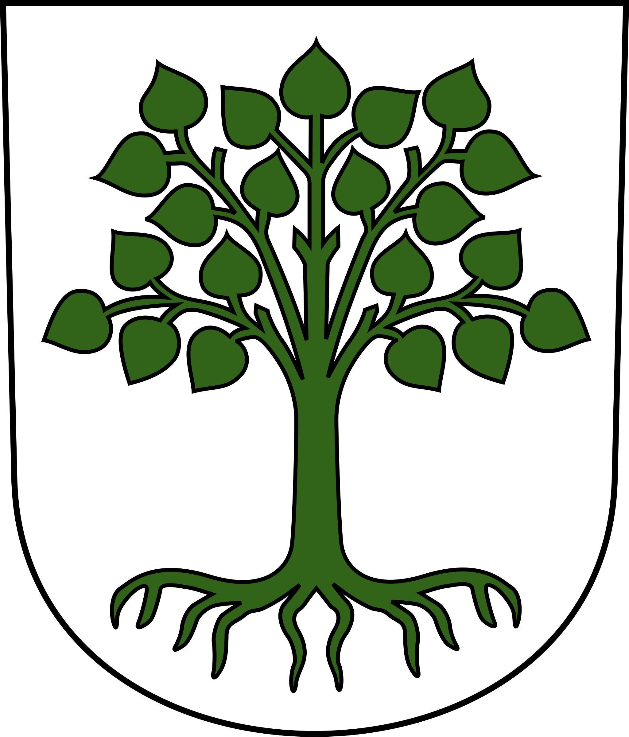 Lindau - Coat of arms 2 by wipp