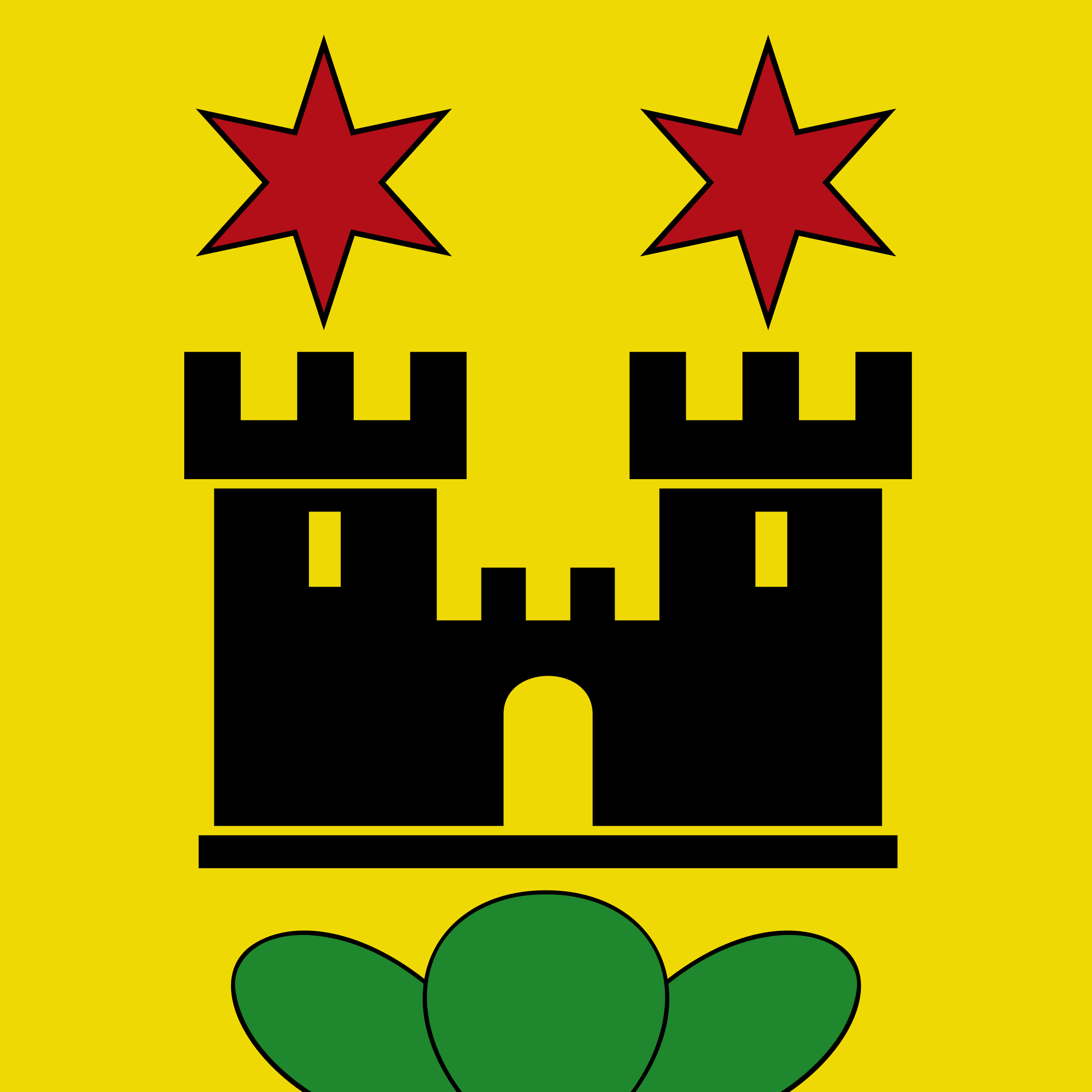 Meilen - Coat of arms by wipp