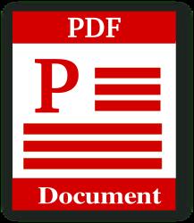 PDF document picture
