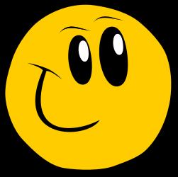 Clipart - Sonrisa | Smile