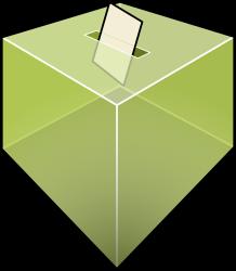 Mathafix urne vote