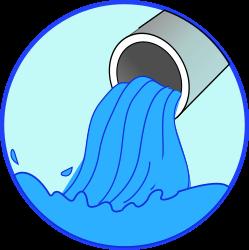 Cybergedeon don t waste water 2