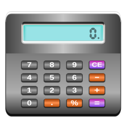 Calculator by ilnanny -