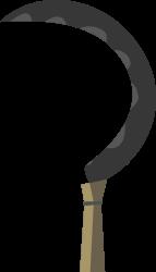 Qubodup sickle