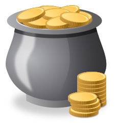 Money Pot by gnokii -
