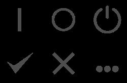 Icon set assert