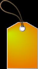 vertical tag
