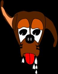 Salivatingdog
