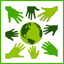 Eco green solidarity 4