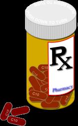 Prescription plain