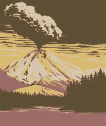 Volcanogoesboom