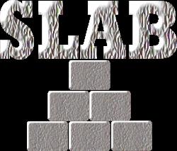 Wsnaccad stone slab