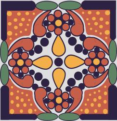Mexicantilepattern a