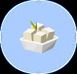 Food tofu