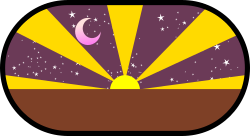 Cicle diari vespre