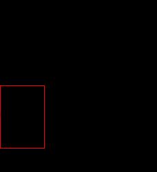 Peninsular malaysia blank map