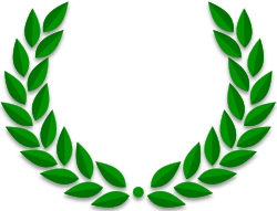 Laurel wreath by zeimusu - Taken from: