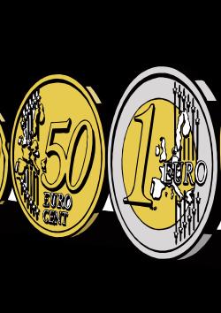 euros by criterium -