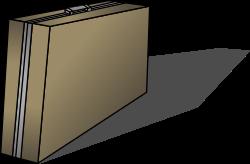 Rdevries briefcase