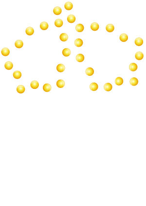 Clipart - Christmas Bells in Lights