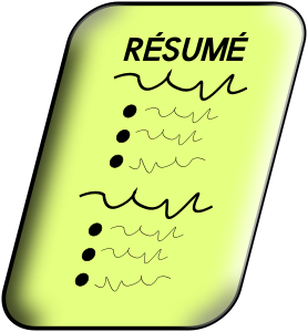 3 Steps To Create Effective Resume Accomplishment Statements